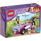 L'auto sportiva di Emma - Lego Friends (41013)