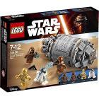 Capsula di salvataggio Droid - Lego Star Wars (75136)