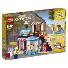 Dolci sorprese modulari - Lego Creator (31077)