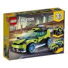 Auto da Rally Rocket - Lego Creator (31074)