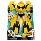 Transformers Super Bumblebee (B0757EU4)