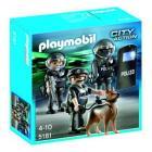 SWAT Polizia germ. (5181)
