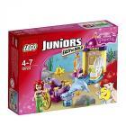 La carrozza Delfino di Ariel - Lego Juniors (10723)
