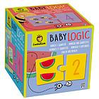 Numeri e quantità. Baby logic (8181)