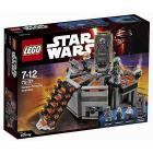 Camera di congelamento al carbonio - Lego Star Wars (75137)