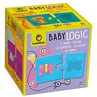 Le sagome. Baby logic (8182)