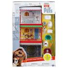 Pets Playset Mini Apartment  (6028099)