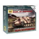 Carro armato SD.KFZ.173 Jagdpanther 1/100 (6183)