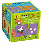 Genitori e cuccioli. Baby logic (8183)