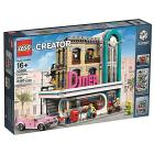 Downtown Diner - Lego Speciale Collezionisti (10260)