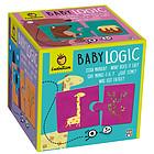 Cosa mangia? Baby logic (8184)
