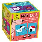 Dove vive? Baby logic (8185)