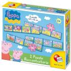 Peppa Pig puzzle raccontastorie (41862)