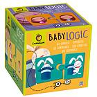 Gli opposti. Baby logic (8186)