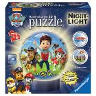 Paw Patrol Night Light (12187)