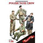 Soldati polacchi. Scala 1/35 (MA35267)