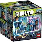 Alien DJ BeatBox - Lego Vidiyo (43104)