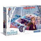 Sapientino Tappeto Gigante Interattivo Disney Frozen 2 (16187)