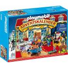Calendario Dell'avvento - Il Negozio Dei Giocattoli Di Natale (70188)