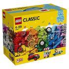 Mattoncini su ruote - Lego Classic (10715)