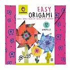 Girandole. Easy origami (8191)