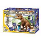 Dinosauro T-Rex Proiettore e Guardiano Stanza