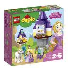 La torre di Rapunzel - Lego Duplo Princess (10878)
