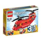 Elicottero rosso - Lego Creator (31003)