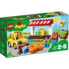 Il mercatino biologico - Lego Duplo (10867)