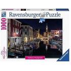 Puzzle 1000 pezzi Canali Di Venezia (16196)