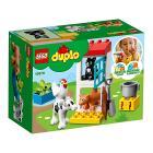 Animali della fattoria - Lego Duplo (10870)