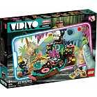 Punk Pirate Ship - Lego Vidiyo (43114)