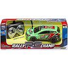 Rally Champ Flash Net Con Luci 17 Cm (Modellino Radiocomandato)