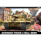 Mezzo Militare German Tiger I Ver. Mid (AC13287)