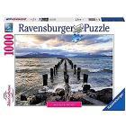 Puzzle 1000 pezzi Puerto Natales Cile (16199)