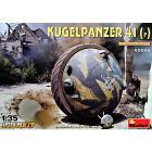 Mezzo militare Kugelpanzer 41 1:35 (MA40006)