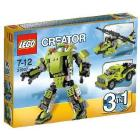 Robot meccanico - Lego Creator (31007)