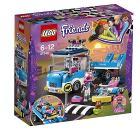 Camion di servizio e manutenzione - Lego Friends (41348)