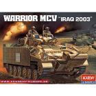 Carro Armato WARRIOR MCV IRAQ 2003. Scala 1/35 (AC13201)