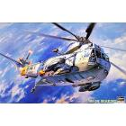 Elicottero SH-3H Seaking (Ha07201). Scala 1/48 (HASPT1)