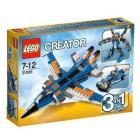 Jet supersonico - Lego Creator (31008)