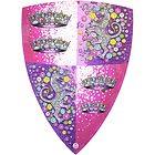 Scudo principessa cristallo (25201LT)