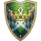 Scudo del re kingsmaker (29201LT)