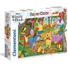 Winnie The Pooh Maxi 24 pezzi (24201)
