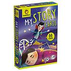 My story cards. Giochi di carte (8203)