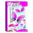 Fil'Art Farfalle (ALD-FA04)