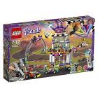 La grande corsa al go-kart - Lego Friends (41352)