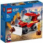 Camion dei pompieri - Lego City (60279)