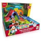 Mickey Mouse Topolino Avventura in Campeggio (182042MM1)