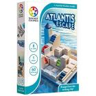 Smart Games Atlantis Escape One Player Puzzle Game